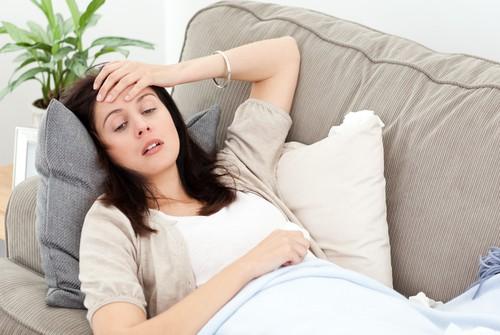 Simptomi eserihije